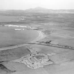 Les paysages du Levant nord et leur évolution